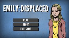 Emily: Displaced on Steam
