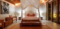 Gorgeous Tropical Villas In Bali