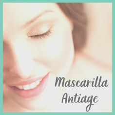 Minerales, antioxidantes y un sérum impresionante. #mascarilladebelleza #antiage #toxicfree #vegano House Of Beauty, When You Can, Makeup Addict, Clinic, Anti Aging, Serum, How To Start A Blog, Lashes, Lipstick