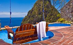Ladera Resort, Caribe