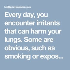 """Every day, you encounter irritants that can harm your lungs. Some are obvious, such as smoking or exposure to car fumes. But did you know that even the bedding in your home can seriously affect your breathing? Advertising Policy Cleveland Clinic is a non-profit academic medical center. Advertising on our site helps support our mission. … <a class=""""moretag"""" href=""""https://health.clevelandclinic.org/2015/04/is-your-bedding-disrupting-your-breathing/"""">Read More&l..."""