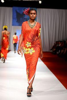 MENA Dress Island Clothing, Polynesian Designs, Island Outfit, Fiji, Cover Up, Saree, Style Inspiration, Wedding Dresses, Clothes