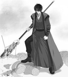 Akatsuki No Yona, Anime Akatsuki, Manga Boy, Anime Manga, Hot Anime Boy, Anime Guys, Body Swap, Kung Fu Panda, Girl Standing