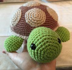 Sören Schildkröte 🐢 Søren Turtle