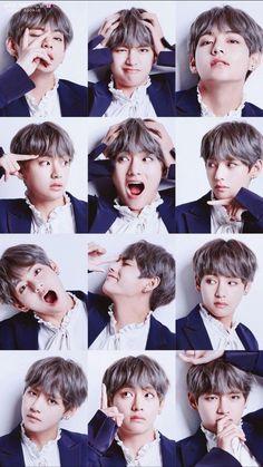 bts v kim taehyung Bts Taehyung, Namjoon, Yoongi, Bts Bangtan Boy, Kim Taehyung Funny, Taehyung Photoshoot, Bts Aegyo, Taehyung Gucci, Jimin Jungkook