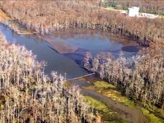 huge environmental disaster Louisiana salt dome collapse caused by fracking Louisiana History, He Is Coming, Natural Man, Across The Border, Our World, Mother Nature, Mystery, Environment, The Incredibles