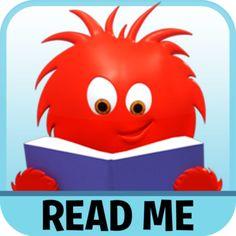 great app for children's books.