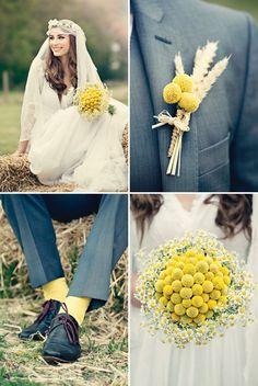 Dottie Decadence At Cliff Barns. | Rock My Wedding | Sweet #Southern #Wedding Inspiration