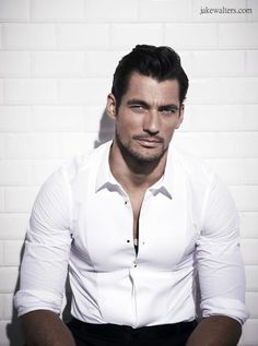 David James Gandy — cyrano-cyse:   David Gandy [@DGandyOfficial]