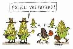 La cupidité se moque de la santé...et même de la vie...http://www.indigne-du-canape.com/les-semences-paysannes-armes-efficaces-contre-les-lobbies-agricoles-et-le-pouvoir/