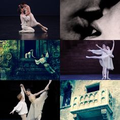 Aesthetic romeo juliet balcony pas de deux 1 ballet for Balcony aesthetic
