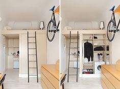 9 Examples Of Loft Spaces That Have It All Figured Out
