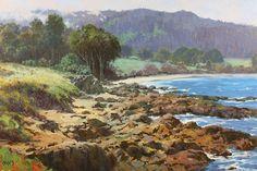by John Cosby Oil