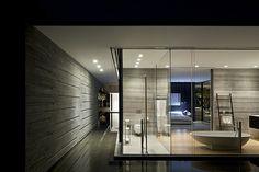 Float House by Pitsou Kedem Architects