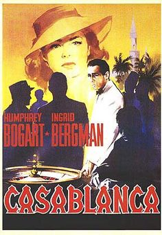 Casablanca posters for sale online. Buy Casablanca movie posters from Movie Poster Shop. We're your movie poster source for new releases and vintage movie posters. Old Movie Posters, Classic Movie Posters, Cinema Posters, Movie Poster Art, Classic Films, Humphrey Bogart, Old Movies, Vintage Movies, Casablanca Film