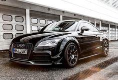 HPerfomance Audi TT RS Coupe (8J) '2015