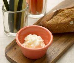 Mayonnaise by Thermomix Rezeptentwicklung on www.rezeptwelt.de