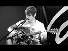"""""""Houdini"""" (acoustic)  91X  X-Session  ~Foster The People"""