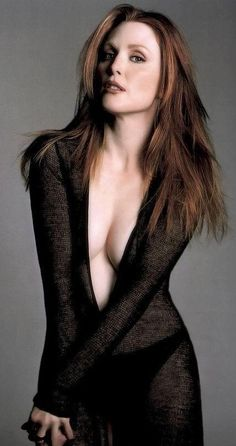 Beautiful Women Over 50, Beautiful Redhead, Julianne Moore, Sexy Women, Hottest Redheads, Glamour, Jolie Photo, Celebs, Celebrities