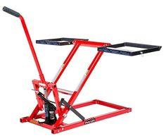 897b5792c61 Pro-Lift T-5335A Lawn Mower Lift Best Lawn Mower