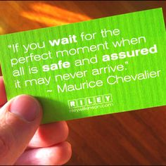 One of my old business cards, found in a drawer. – Riley Wilkinson