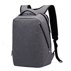 Kopack 14 inch Ultrabook Laptop Bag for College School Travel Rucksack Stylish Backpack -- 5 stars rated Product in USA