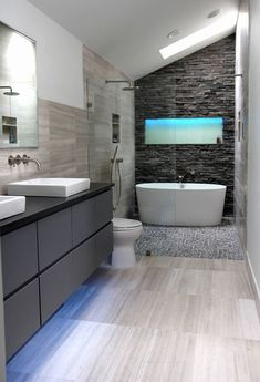 Modern Master Bedroom Bathroom Design Luxury 44 Popular Modern Contemporary Bathroom Design Ideas to Make Luxury Master Bathrooms, Master Bedroom Bathroom, Modern Master Bathroom, Bathroom Design Luxury, Bathroom Layout, Modern Bathroom Design, Bathroom Ideas, Bathroom Organization, Funny Bathroom