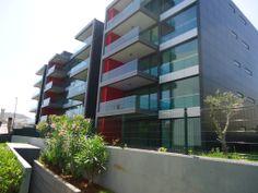 Apartamentos nas Madalenas, novos e modernos, junto RTP Cam. Stº António T2 190.000€  T3 230.000€