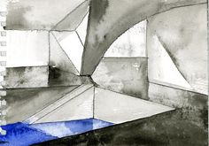 steven holl architect drawings - Google Search