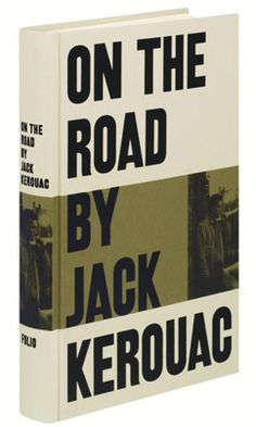 Jack Kerouac's fictionalised account of his own journeys across America with his friend Neal Cassady captured the youthful effervescence of the jazz/beat generation.