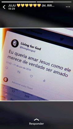 Love The Lord, God Is Good, Gods Love, God Loves Me, Jesus Loves Me, Jesus Is Lord, Jesus Christ, Christian Girls, Memes Status