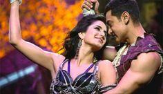 Dhoom: 3 Malang Malang song Malang teaser Aamir Khan Katrina Kaif Dhoom:3 song