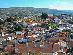 Beira Alta Portugal | Celorico da Beira - Portugal