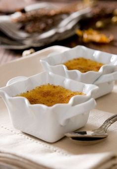 Constant Comment Creme Brulee
