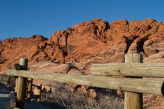 Gorgeous Red Rock