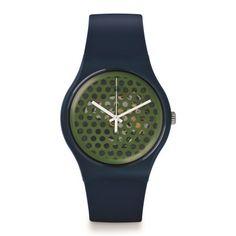 Swatch TECH-MODE SUON113 horloge SUON113
