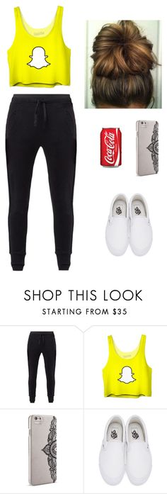 """That kinda of day"" by black-lynx on Polyvore featuring MANGO, Nanette Lepore and Vans"