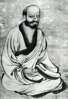 Osten & Westen: Linji Yixuan