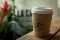 LA CANYA by Sergio Mendoza, via Behance