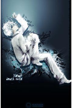 Near (Nate River) - Death Note