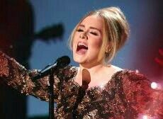 Adele 25 ~ 2015  ❤✴❤✴❤✴❤✴