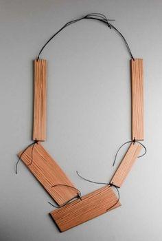 designblok   Eva Eisler na šperkařském brunchi