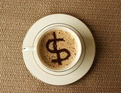 Dünyanın en pahalı kahvesi !