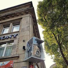 Boxed Camera #CameraStore #Cologne #Camera #Box #Leica...