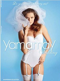 YamammaY bridal Collection