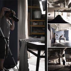 Punto Immagine sul set! #backstage #stilllife #fotografi #foto #pics #lafabbricadelino #rubiera #amazing #set #staytuned #adv