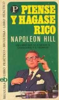 Los mejores libros para hacerse rico tienen más de 70 años y atacan el origen del problema. - Negocios1000