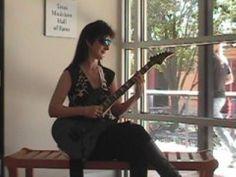 Susan Grisanti - Classical Guitarist of Lubbock Texas. Memorial website at www.SusanGrisanti.com - come hear her music there! Lubbock Texas, Classical Guitar, Her Music, Music Instruments, Memories, Website, Musical Instruments, Souvenirs, Remember This