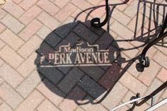 Perk Avenue Cafe & Coffee House