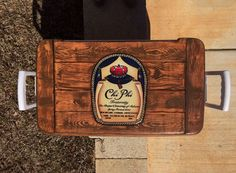 20 Fraternity Cooler Pictures to Inspire You This Formal Season | The Odyssey